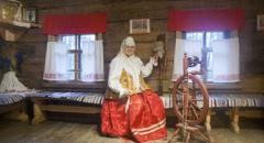 Традиционные предметы быта русского народа (с картинками) 2 класс, окружающий мир