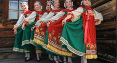 Интересные традиции русского народа (окружающий мир, 2 класс)