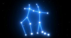 Описание созвездия БЛИЗНЕЦОВ для детей (2 класс, окружающий мир)
