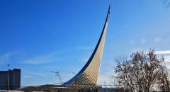 Музей Космонавтики в Москве (описание для детей)