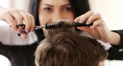Описание профессии парикмахер (для детей 2 класса)