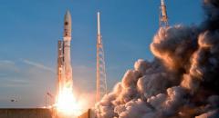 Доклад о первом  полете в космос для детей
