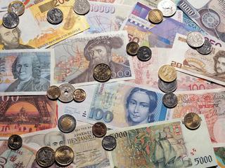 Деньги разных стран мира. Доклад для 2 класса