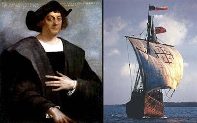 Христофор Колумб - знаменитый путешественник (доклад для детей)