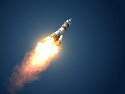 Доклад ко дню космонавтики