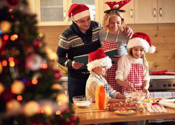 Традиции нашей семьи (окружающий мир, 2 класс). Новый год