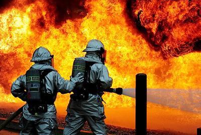 Доклад о пожарных для детей 2 класса