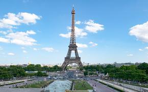 """Доклад о Франции (проект """"Страны мира""""). Окружающий мир, 2 класс"""