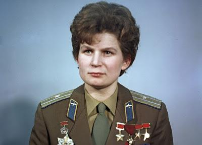 Сообщение о космонавте по Окружающему миру. Валентина Терешкова