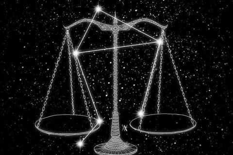 Сообщение о созвездии ВЕСОВ для 2 класса (окружающий мир)
